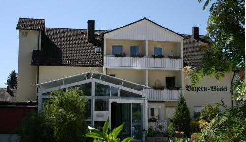 Bild des Hotel Bayernwinkel - Yoga & Ayurveda