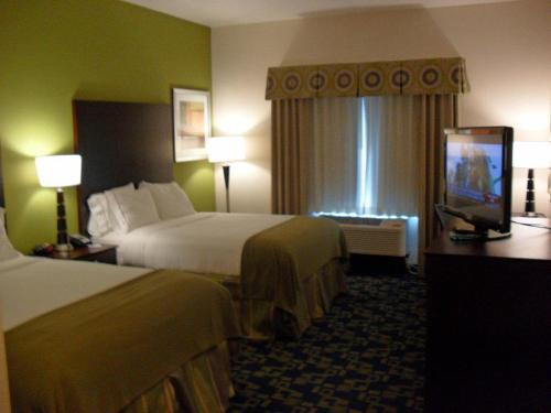 Holiday Inn Express And Suites Urbandale Des Moines - Urbandale, IA 50322