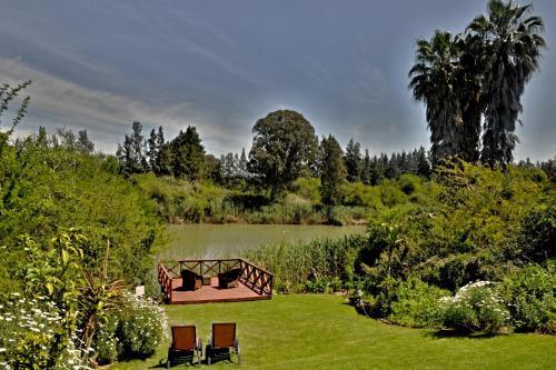 Umlambo River Lodge Photo