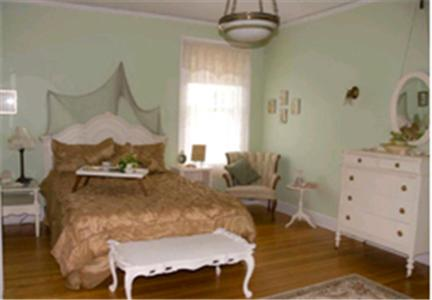 Bayside Bed And Breakfast - Everett, WA 98201