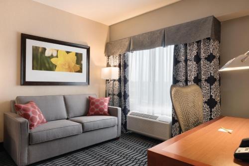 Hilton Garden Inn Akron Canton Airport Hotel North Canton