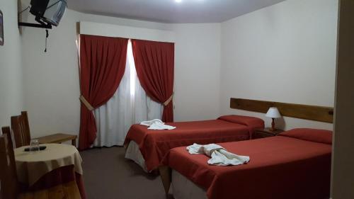 Hosteria Vientos Del Sur Photo