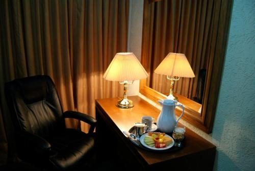 Hotel Sicomoro Photo