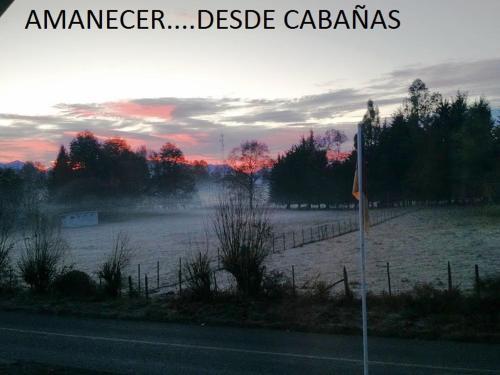 Cabañas Terracrater Photo