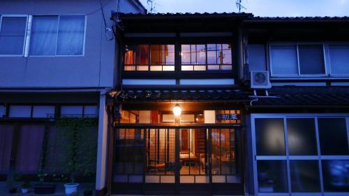 町家salon&stay初華ui-ca