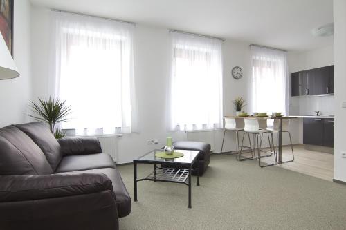 Valcha Apartments