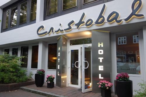 Hotel Cristobal photo 4