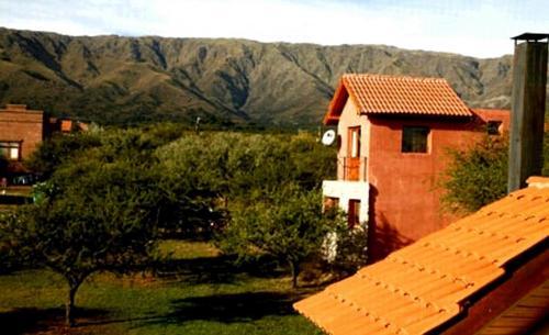 Cabañas Taparacu Photo