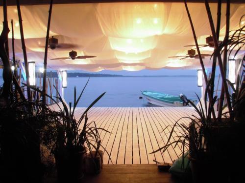 Hotel El Limbo Photo
