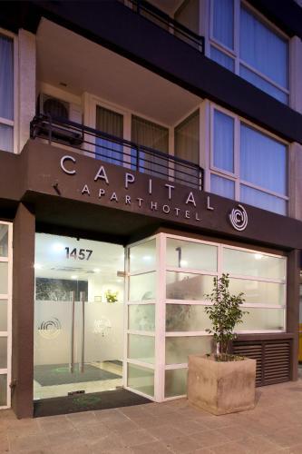 Hotel Capital San Pablo Photo
