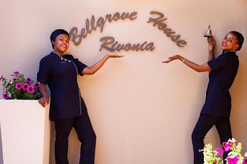 Bellgrove House Rivonia Photo