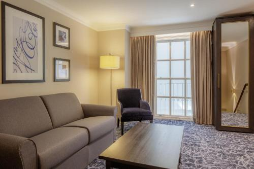 Hilton London Euston photo 20