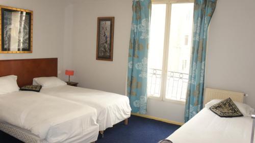 Hôtel Bellevue Montmartre photo 26
