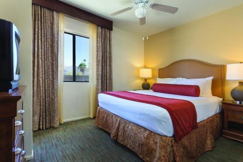 Havasu Dunes Resort Photo