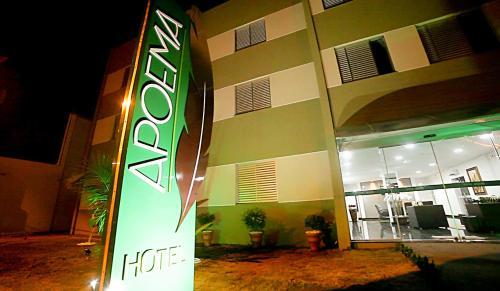 Foto de Apoema Hotel