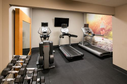Hotel Rl Olympia By Red Lion - Olympia, WA 98502