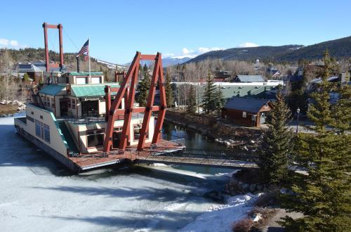 Der Steiermark By Ski Village Resorts - Breckenridge, CO 80424