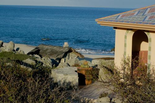 Villa del Faro Photo