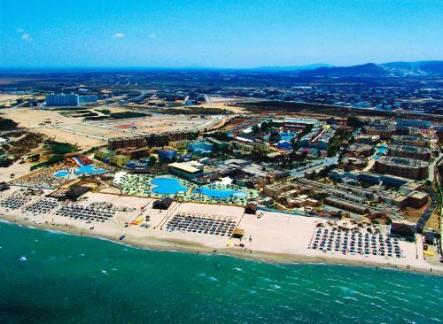 Sun Beach Resort All Inclusive Hotel Tunis