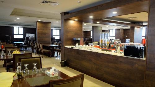 Rabigh Park Hotel Photo