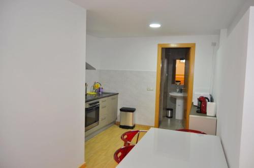 Apartamento Barcelona Llivia photo 18