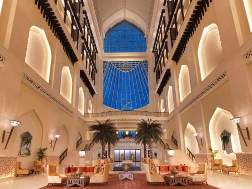 Bab Al Qasr Hotel photo 1