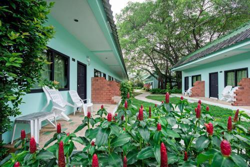 Baantonsai Garden Resort