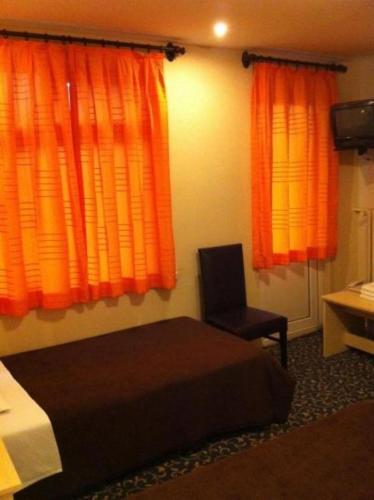 Suna Hotel, Ankara