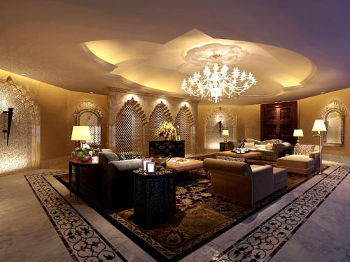 Bab Al Qasr Hotel photo 59