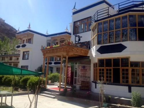 Hotel Dream Ladakh Guest House