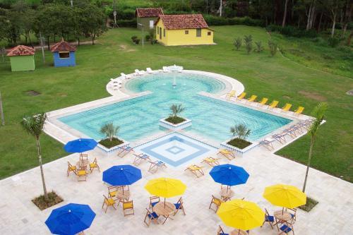 Hotel Vale Real Itaipava Photo
