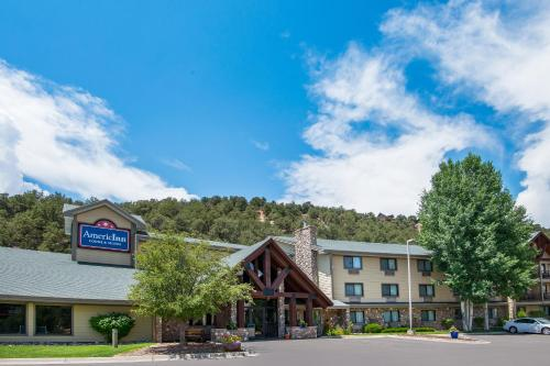 AmericInn Lodge and Suites Photo