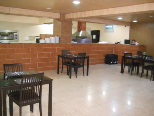 Afrikland Hotel Photo