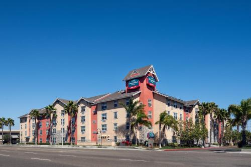 TownePlace Suites Los Angeles LAX Manhattan Beach
