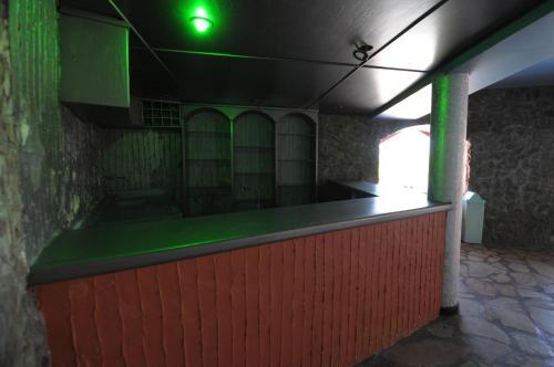 Xingó Parque Hotel Photo