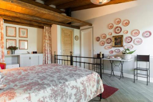 La Locanda di Borghetto photo 38