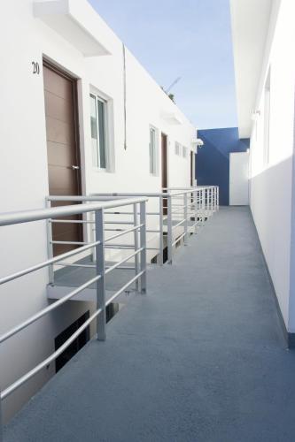 Aquamarina Suites Photo