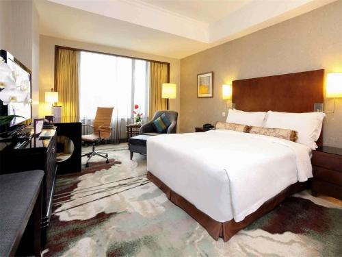 Grand Mercure Beijing Central photo 27
