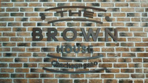 The Brown House Hotel photo 32