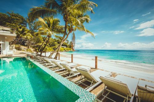 Carana, Seychelles.