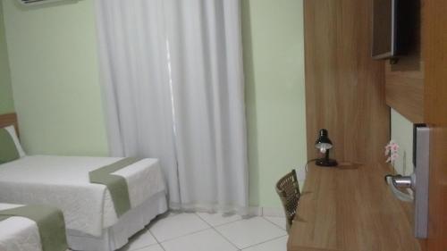 Domus Hotel Canaã dos Carajás Photo