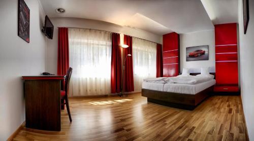 Hotel Výprež - Decín