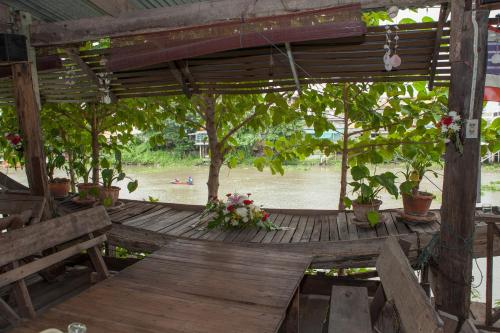 Baan Are Gong Riverside Homestay photo 80