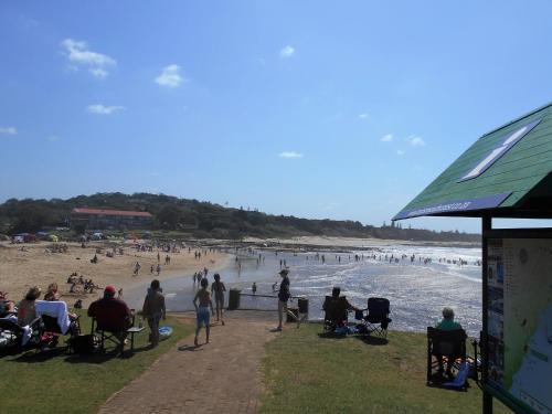 Emerald Cove Photo