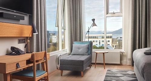 Smidjustigur 4, Reykjavik, 101, Iceland.