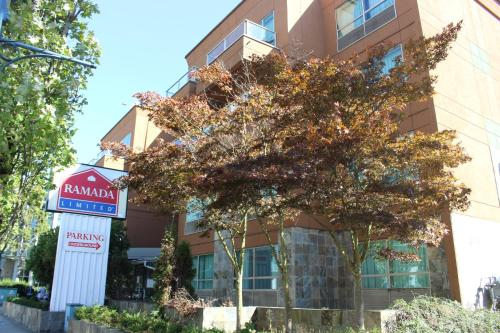Ramada Limited Vancouver Airport - Richmond, BC V6X1A1