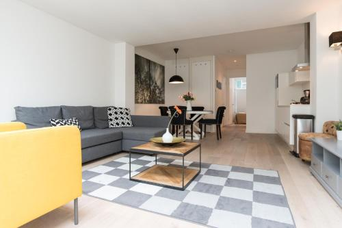 Ruby van Gogh Apartments photo 30