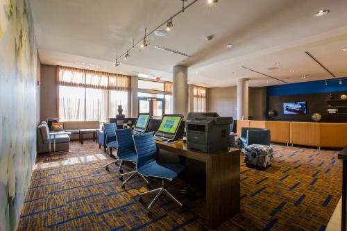 Courtyard By Marriott Jackson Airport/pearl - Pearl, MS 39208