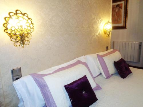 Deluxe Double Room Hotel Boutique Nueve Leyendas 58