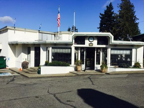 Flagship Inn - Bremerton, WA 98312